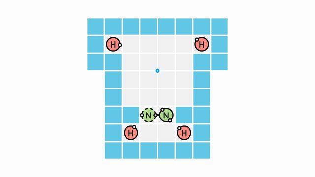 games similar to Sokobond
