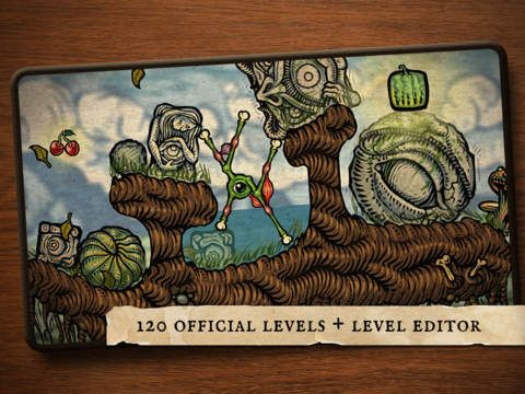 games similar to Incredipede