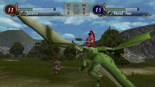 games similar to Fire Emblem: Radiant Dawn
