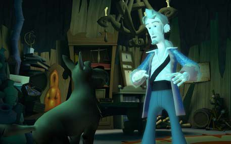 games similar to Tales of Monkey Island Complete Pack: Chapter 5   Rise of the Pirate God
