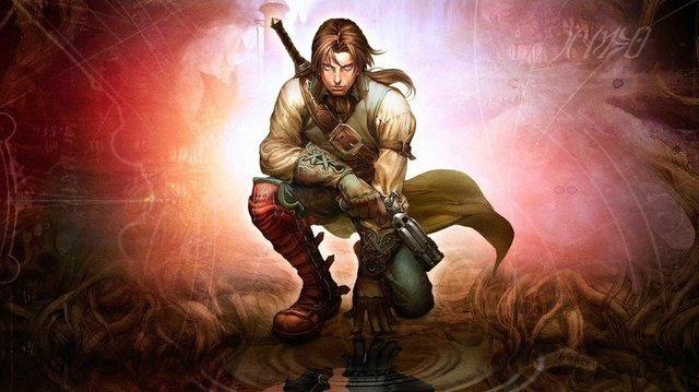 games similar to Fable II