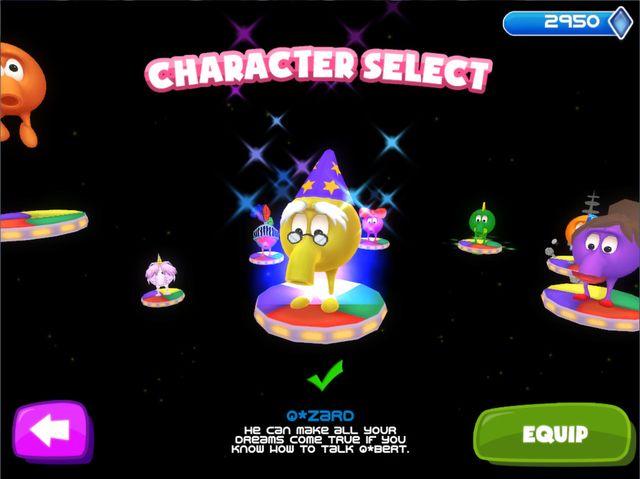 games similar to Q*Bert: Rebooted