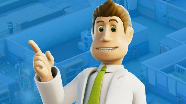 games similar to Two Point Hospital
