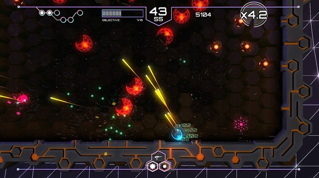 games similar to Tachyon Project