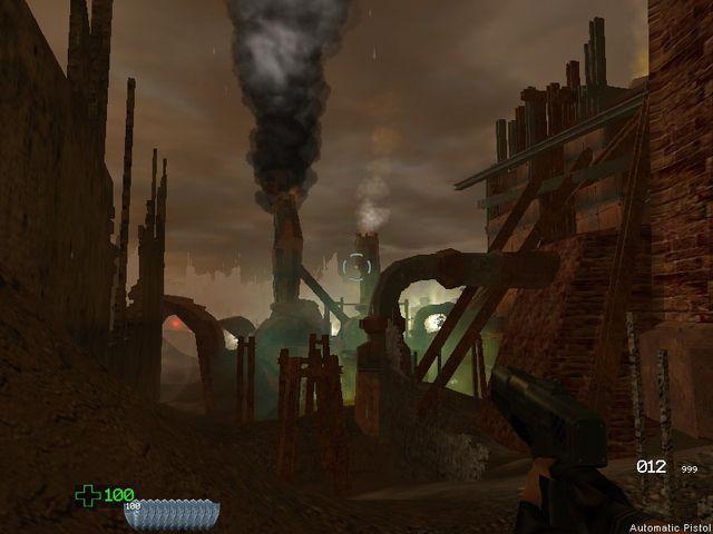 games similar to Command & Conquer: Renegade 2