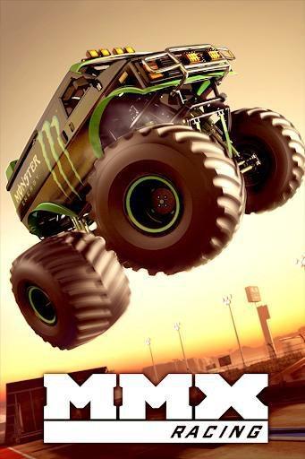 games similar to MMX Racing