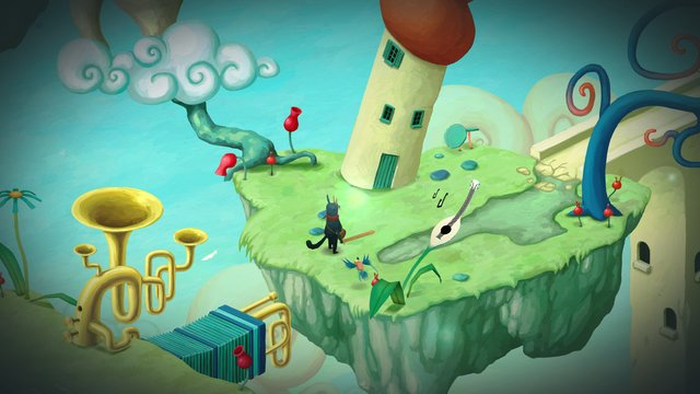 games similar to Figment