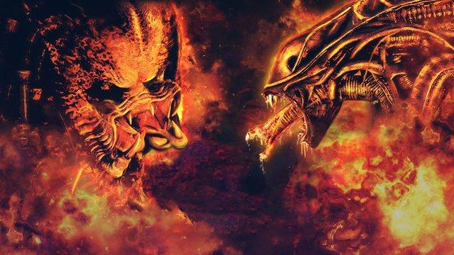 games similar to Aliens Versus Predator (1999)