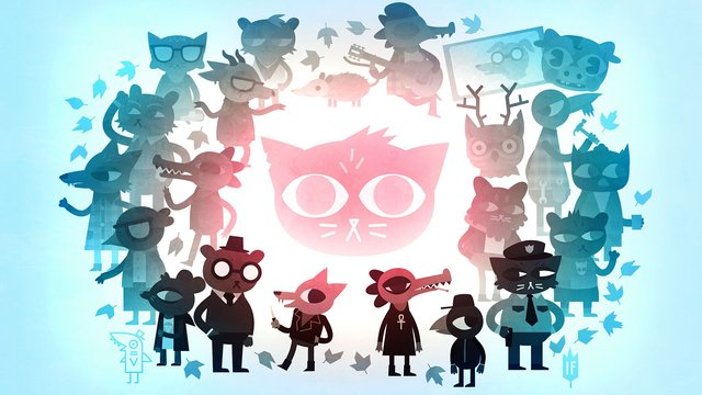 games similar to Night in the Woods