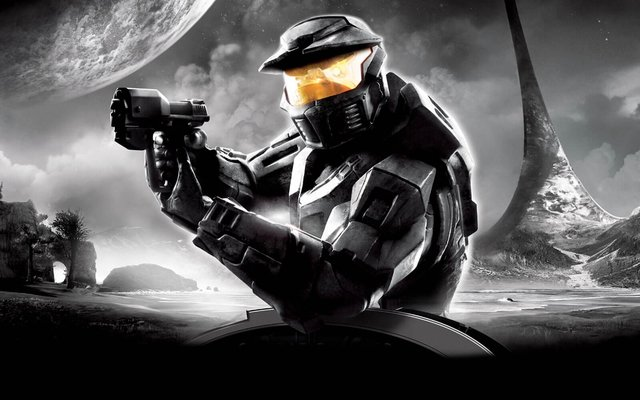games similar to Halo: Combat Evolved Anniversary