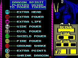 games similar to Dragon Spirit (1987)