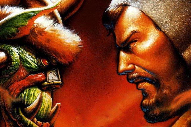 games similar to Warcraft: Orcs & Humans