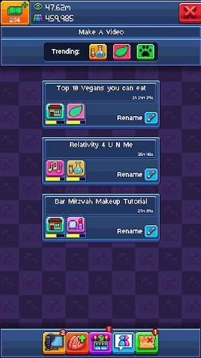 games similar to PewDiePie's Tuber Simulator