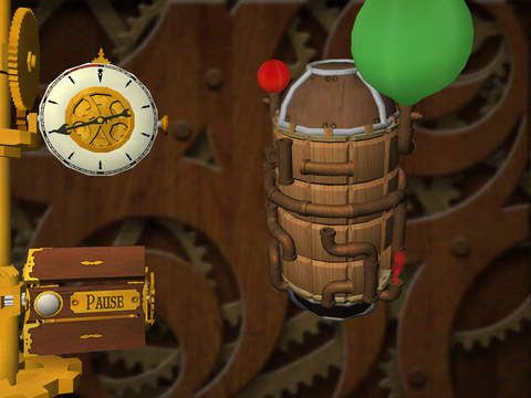 games similar to Cogs