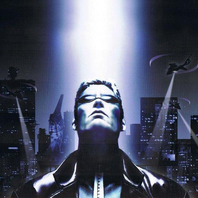games similar to Deus Ex