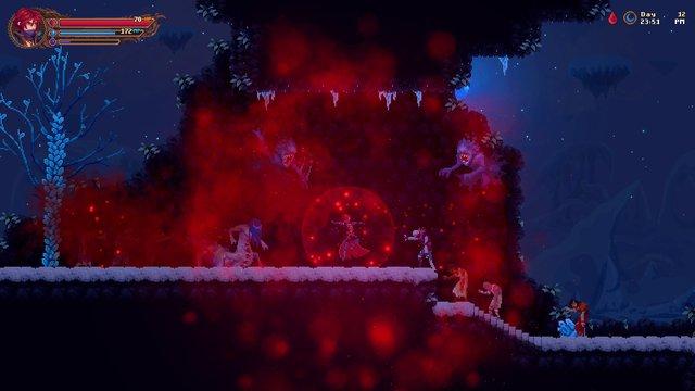 games similar to Mists of Noyah