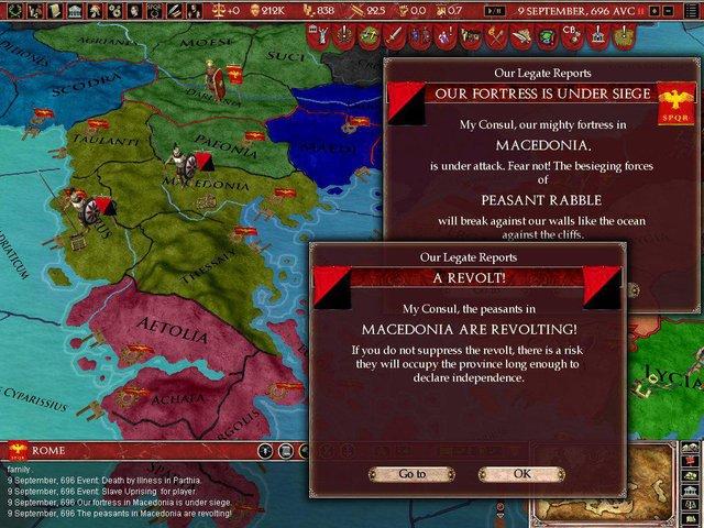 games similar to Europa Universalis: Rome   Gold Edition