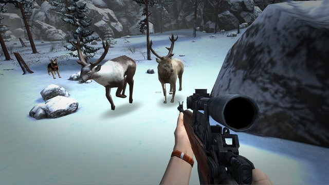 games similar to Great Hunt: North America