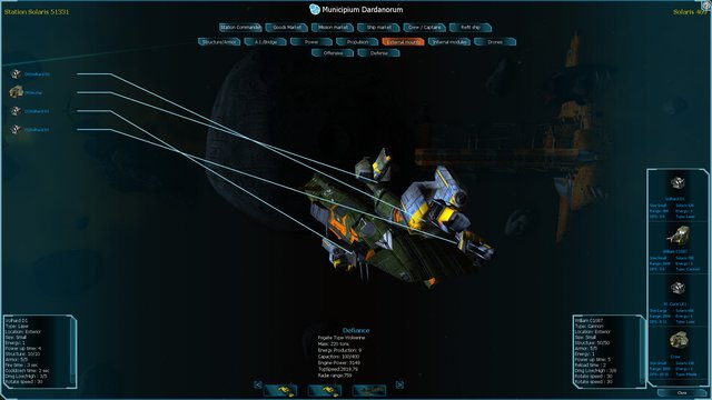 games similar to Ceres