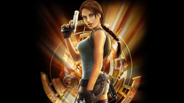 games similar to Tomb Raider: Anniversary