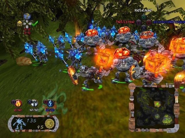 games similar to Goblin Commander: Unleash the Horde