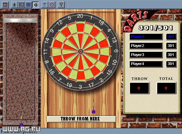 games similar to Indoor Sports Games