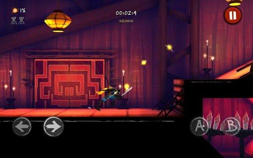 games similar to Shadow Blade