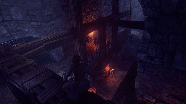 games similar to Shadwen