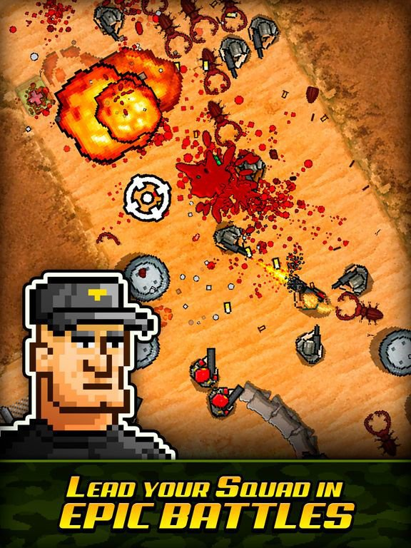 games similar to Rip 'Em A New One