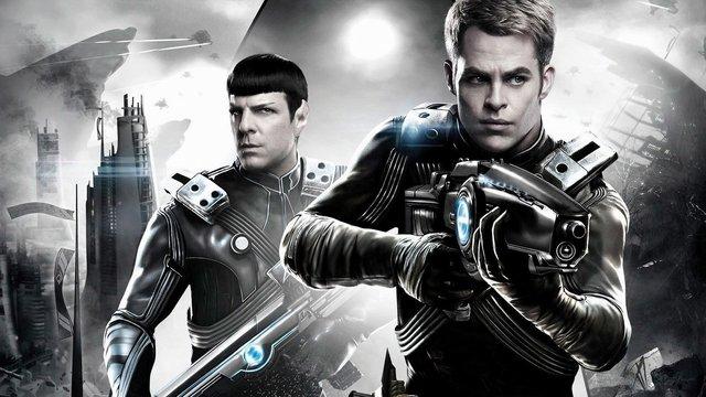 games similar to Star Trek (2013)