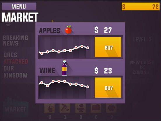 games similar to Blacksmith Lab Idle