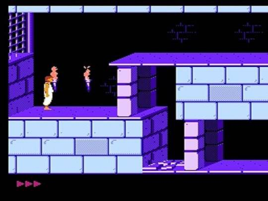 games similar to Prince of Persia (1989)