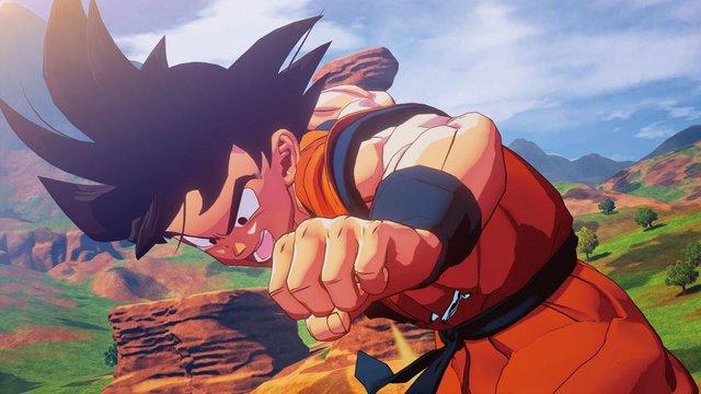 games similar to Dragon Ball Z: Kakarot