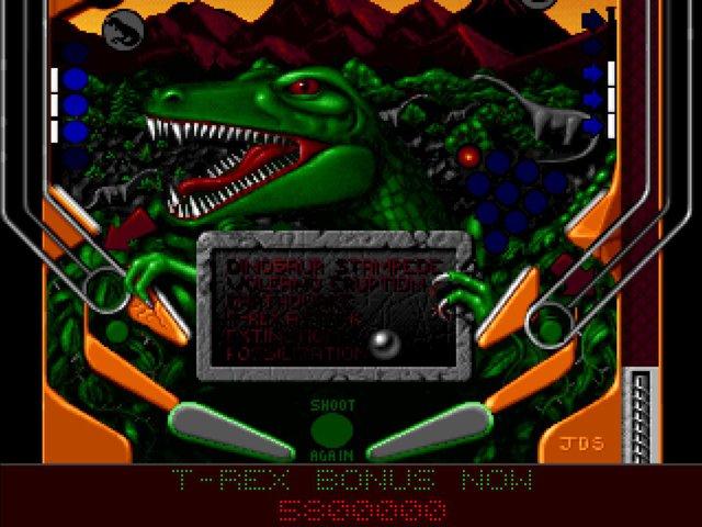 games similar to Epic Pinball