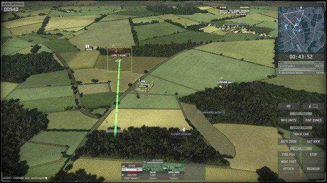 games similar to Wargame: European Escalation