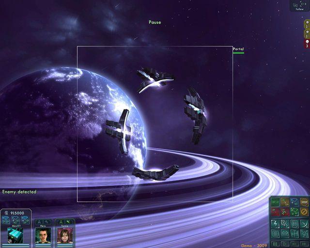 games similar to Star Wolves 3: Civil War