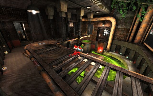 games similar to Quake Live
