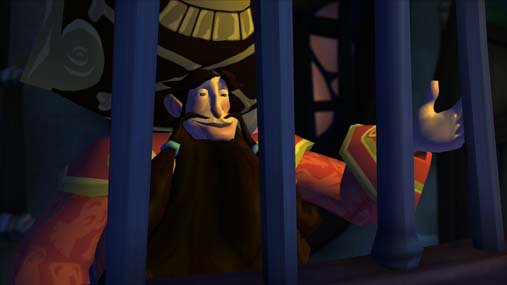 games similar to Tales of Monkey Island Complete Pack: Chapter 4   The Trial and Execution of Guybrush Threepwood