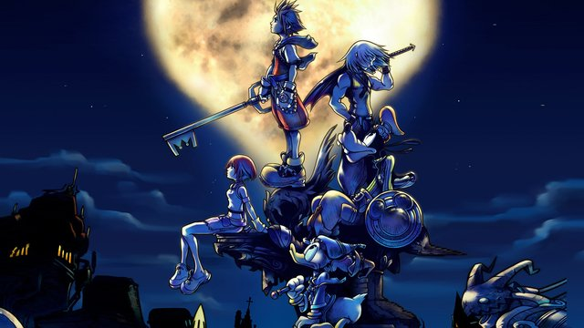 games similar to Kingdom Hearts