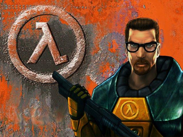 games similar to Half Life
