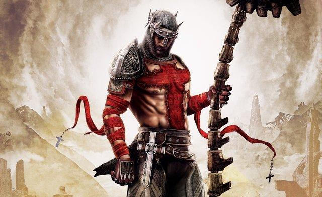 games similar to Dante's Inferno PSP