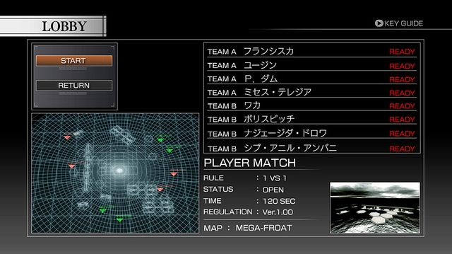 games similar to ARMORED CORE4