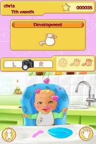 games similar to My Baby Girl