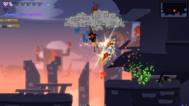 games similar to Ascendant