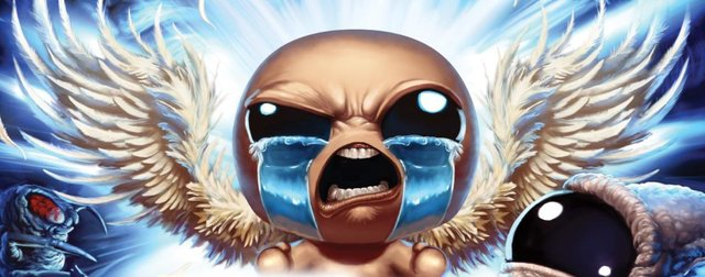 games similar to The Binding of Isaac: Afterbirth+