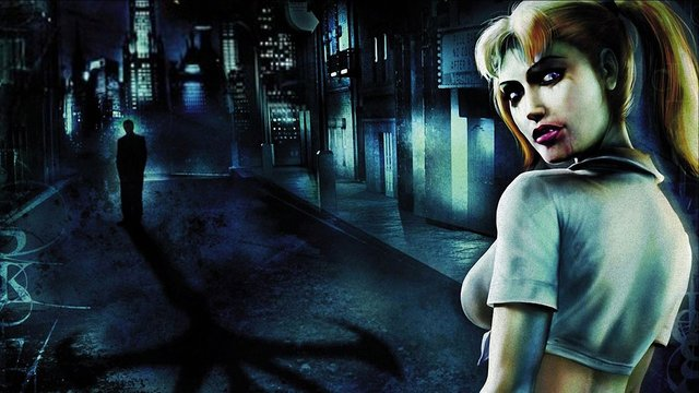 games similar to Vampire: The Masquerade   Bloodlines