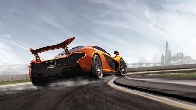 games similar to Forza Motorsport 5