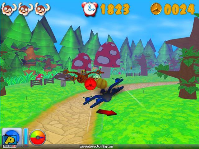 games similar to Crazy Planes