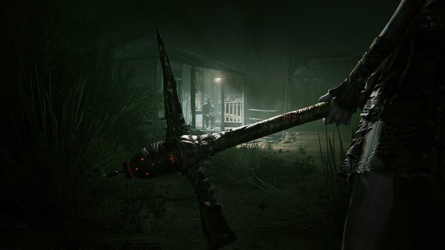 games similar to Outlast 2