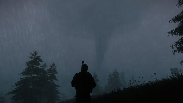 games similar to Miscreated